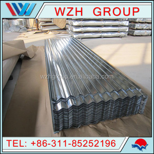 corrugated iron sheet/iron sheet price/galvanized iron sheet for roofing in gambia