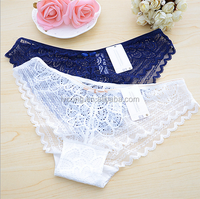 Thin girl triangle lace fabrics transparent Ladies underwear ladies sexy net bra sets hot sale underwear photos