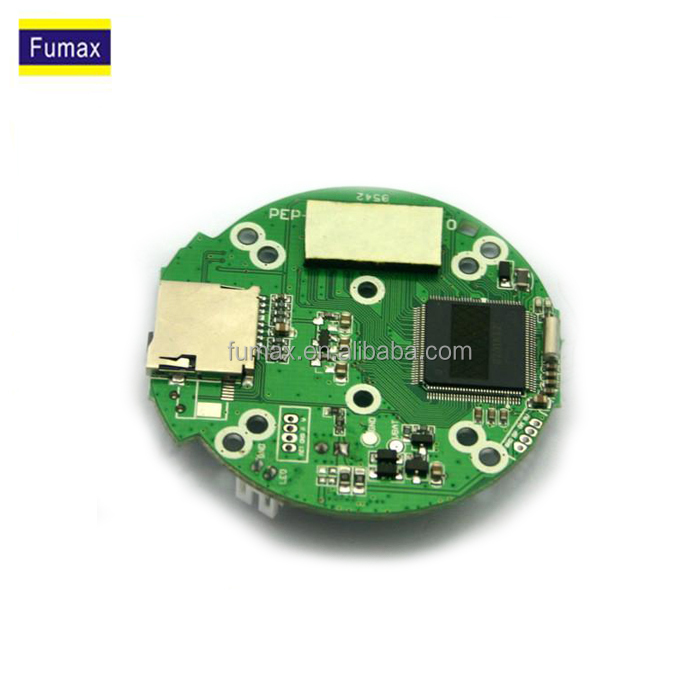 Contratto Elettronico Produttore PCBA/PCB Assembly/Surface Mount Technology (SMT) per PCBA