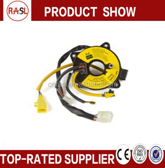 wholesale high quality auto spare parts,Spiral Cable Sub-assy airbag clock spring for Chery E5 OE:A21-3402080FN
