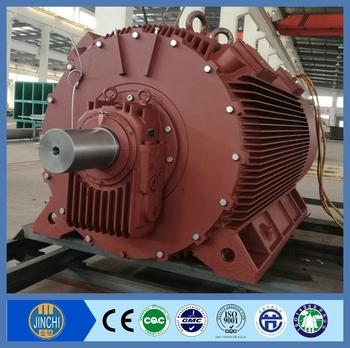 3 phase motor renk sleeve bearing y500 10 1000kw 6kv ip55 for Electric motor sleeve bearings