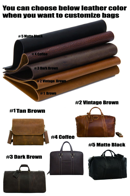 0065a0ef3b Roll Top Design Genuine Leather Backpack For Men Mg31 - Buy Genuine ...
