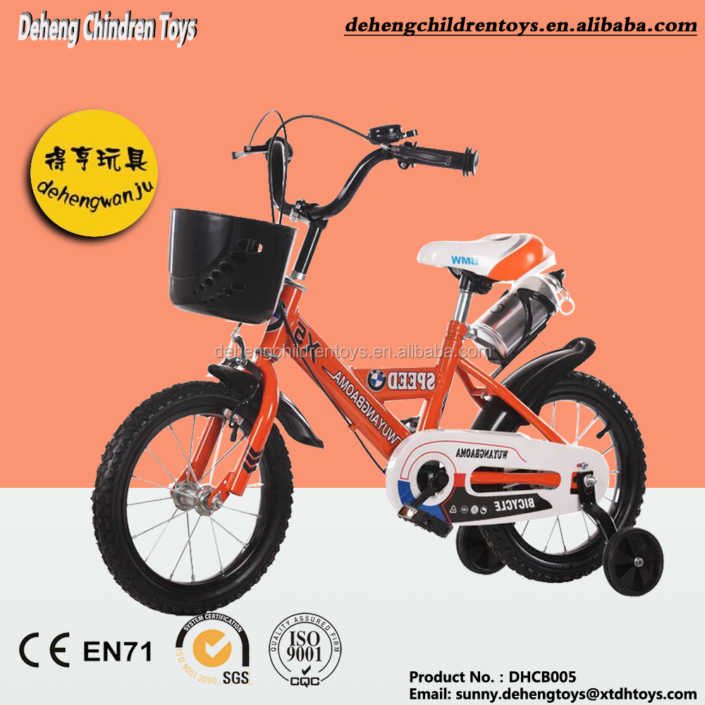 Factory price children bicycle /two wheels children bike for kids/ 20 inch toy cycle