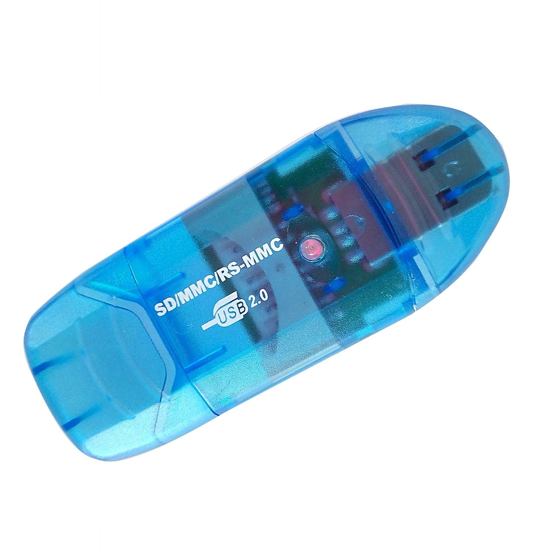 Card reader - TOOGOO (R) Memory card reader