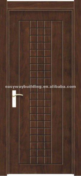 Main Wooden Door Design
