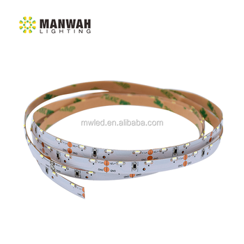 wholesale best price flexible car 335 side lighting dc12v 120leds/m blue color 5mm width led strip
