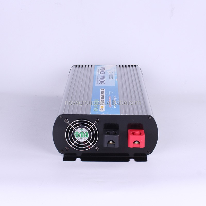 75 w dc-ac power inverter/max. potenza 3000 w