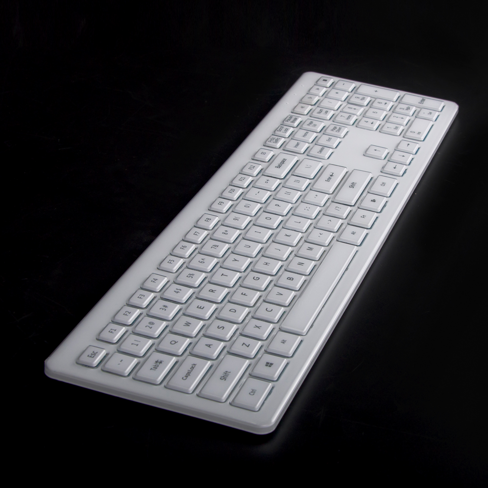 23c41f3ce918 2017 Hot Model B036 Wholesale New Usb Ultra Thin Computer Keyboard Pc With  Crystal Laser Keycaps - Buy Ultra Thin Keyboard Pc,Computer Keyboard Ultra  ...