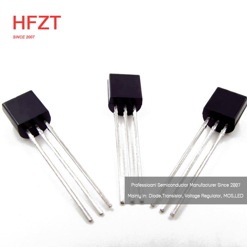 MicroSemi 1N3492 Diodo de silicio-Caja DO21 hacer