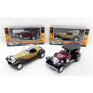 China Miniature Antique Cars