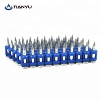 65# steel high quality gas drive pin for gas gun