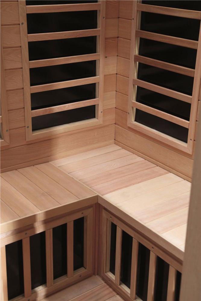 Construir Una Sauna. Cool Architects With Construir Una Sauna ...