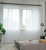 New Desgin Curtain Sheer