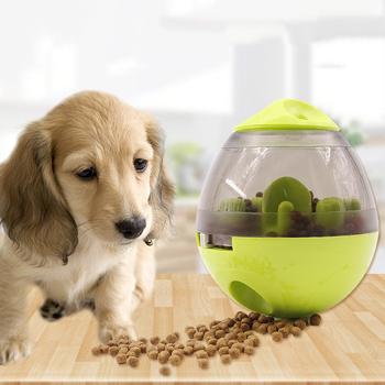 Mascotas Buy EtiquetaPerroDel Juguete Alimentos De Caliente Amazon Para Dispenser Bola Treat Venta Vaso Ball Dog RjL43Aq5