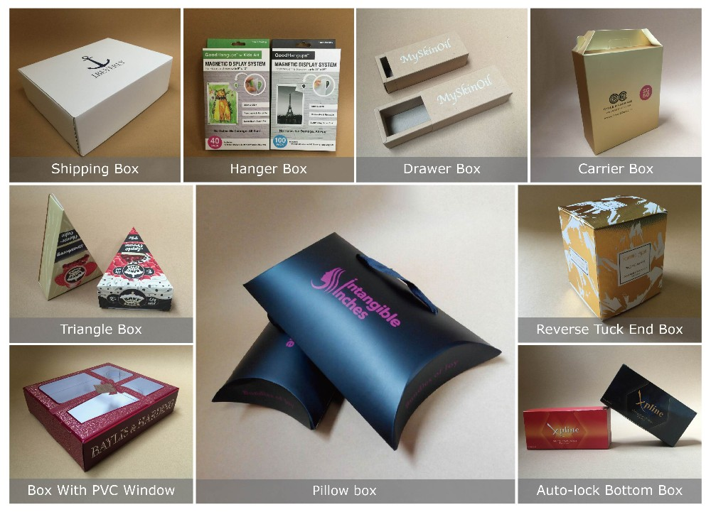 Custom Cardboard Printed Corrugated Retail Toy Counter Display Paper Box