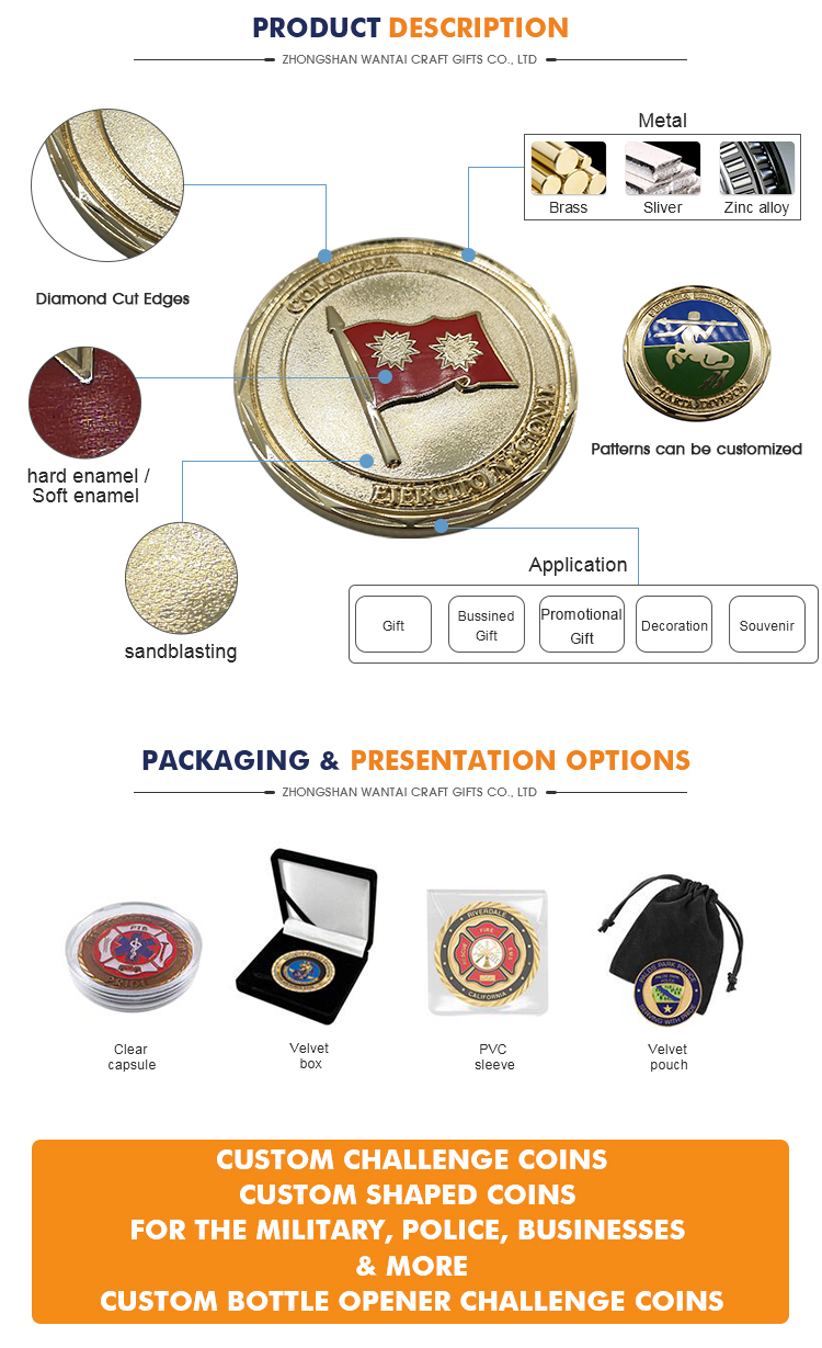 Art Us Collectable Souvenir Metal Gold Coin For Decoration - Buy Challenge  Coin,Us Collectable Coins,Metal Gold Coin Product on Alibaba com