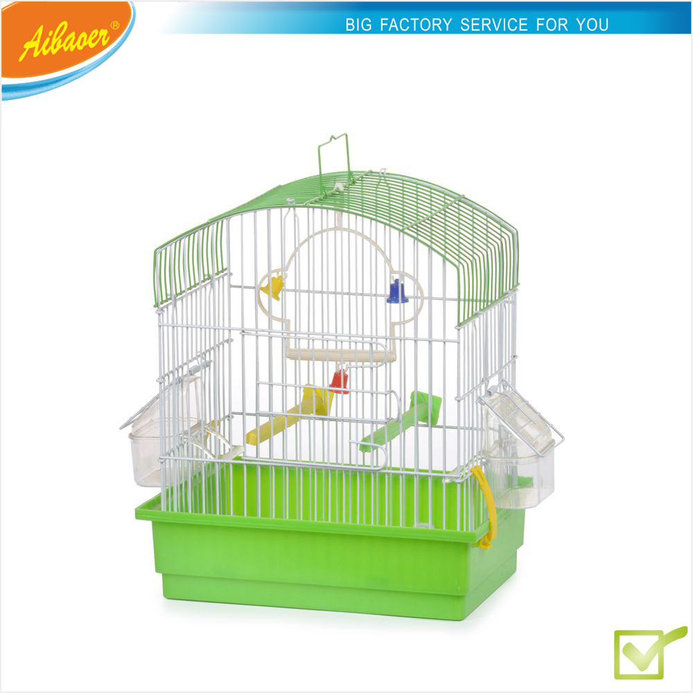 Wire Cage for Bird