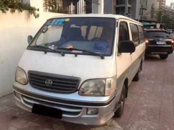 826fb8bbc0ace9 New Cheap 15 Seats Van China Cheap Van For Sale