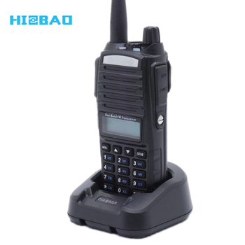 Original Factory Baofeng UV-82 Ham Radio VHF UHF 8W UV 82 Walkie Talkie Photos
