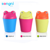 Baby Toys Bathroom Water Scoop for Hair Washing