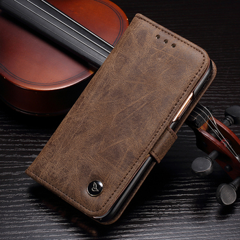 Flip folding pu leather for iphone case for xs xr, case para for iphone xr case credit card