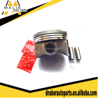 Pistons in a car 13101-56011,13101-56020 car engine piston design 13101- 56021