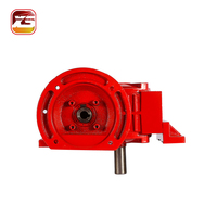 WPWDX-155 Wholesale Factory Price Box Gear Reduction Gearbox
