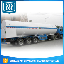 Approved manufacturer bunker seal heavy oil tanker truck price