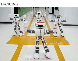 2017 WLtoys F8 Dobi intelligent robots Humanoid Robot Voice Control with Dance/Paint/Yoga/Tell Stories smart robot