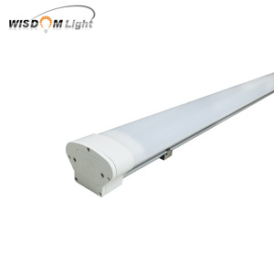 1.2m Led tri-proof light parking lot LED tri-proof light,emergency LED triproof tube light, 1.2m Led tri-proof