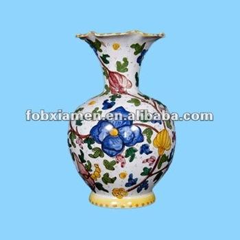 Ceramic Large Spanish Flower Vases Art Buy Spanish Flower Vases