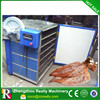 Agriculture food industrial fruit dryers plate solar collector machinery solar fish dryer