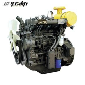 20hp small turbo diesel engine