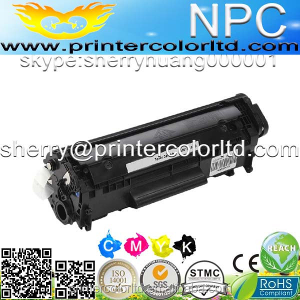 compatible toner refill for hp 12a toner cartridge