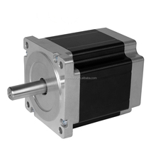 57mm 2 phase high torque 2.5N.m china nema 23 stepper motor for cnc router