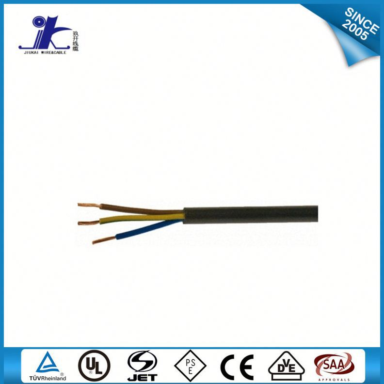 Trailer Cable Manufacturer In Shanghai China Trailer Cable 13 6 7 Core