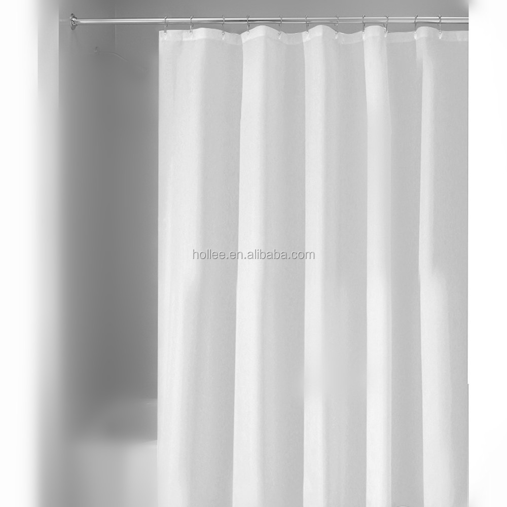 Shower Liner Curtain 1 Bath Walmart Com Teal Shower Liner