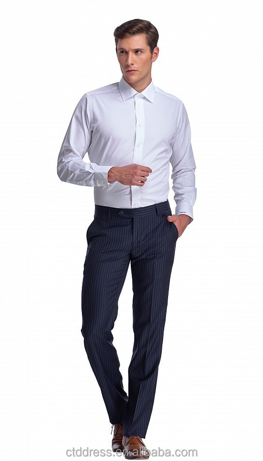 Office Wear Shirts For Men Custom Made Product On Alibaba