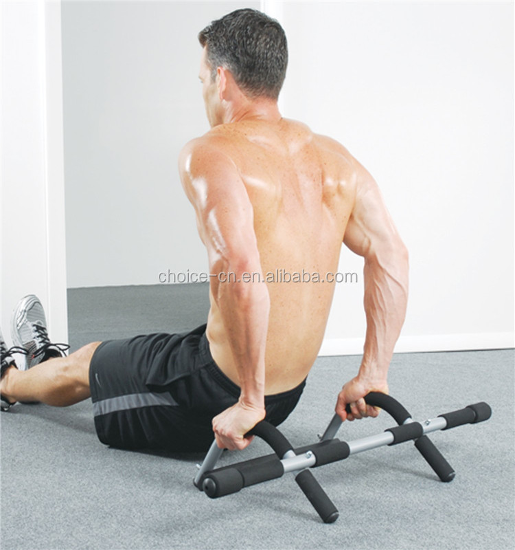 Gym Total door gym Upper Body Workout Chin-up Bar