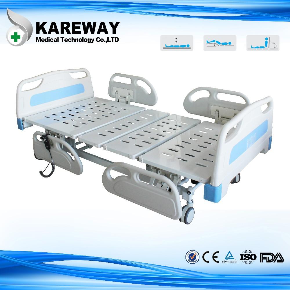 Kareway 두바이 가구 DS307PZ-B 3 기능 수동 손 제어 전기 침대 킹 ...