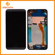 LCD For HTC Desire 816 816W D816x lcd display touch screen digitizer + Bezel frame full assembly