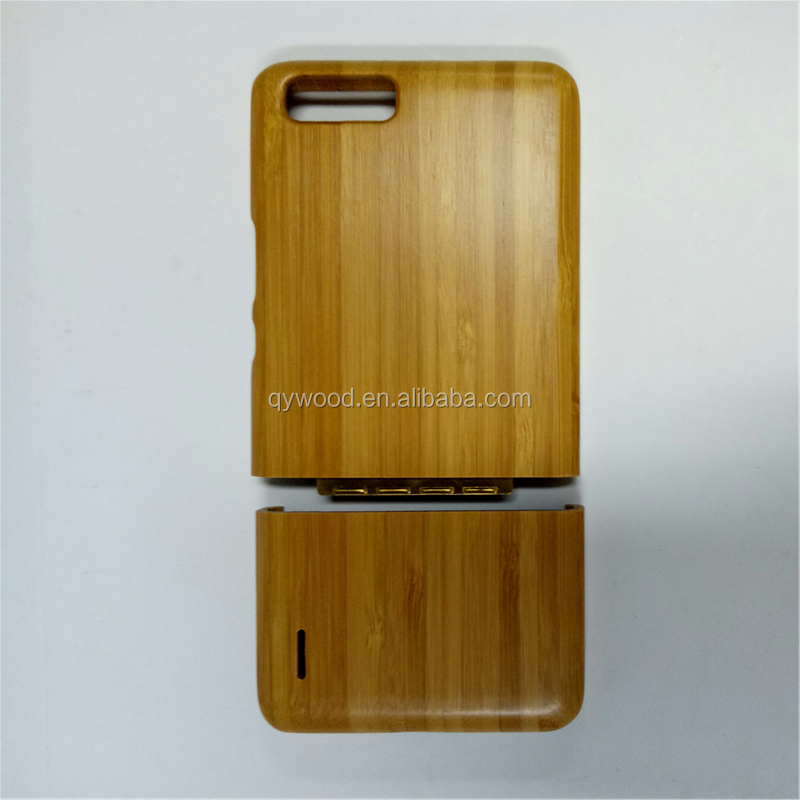 2018 new product cool wood cell phone case