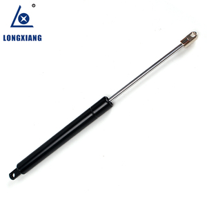 Mini piston rod lift gas cylinder struts for electronics gas supporting