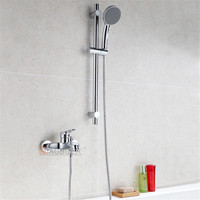 Cheap price brass walk in tub shower faucet