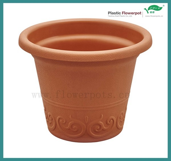 218 & Kd9601 Small Plastic Red Clay Flower Pots - Buy Red Clay Flower PotsWholesale Plastic Flower PotsPlastic Flower Pots Product on Alibaba.com