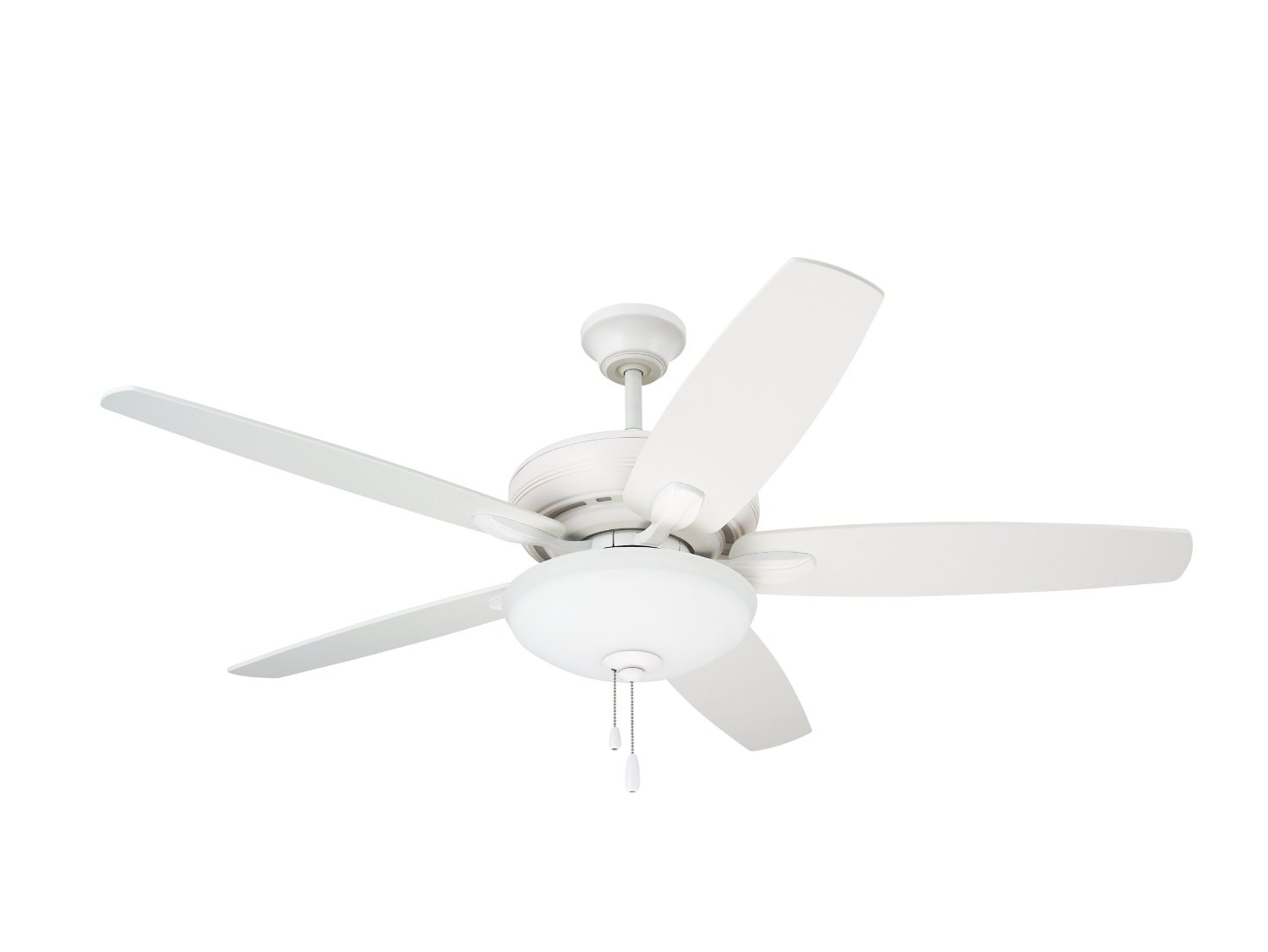 Buy Emerson Ceiling Fans Cf717sw Ashland 52 Inch Low Profile Hugger Ceiling Fan With Light Satin White Finish In Cheap Price On M Alibaba Com