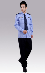 security uniform shirt wholesale