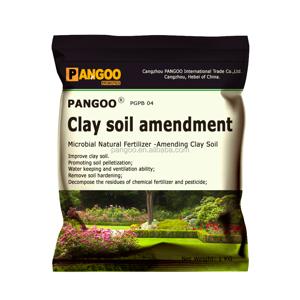 improve clay soil em effective microorganisms buy soil conditioner