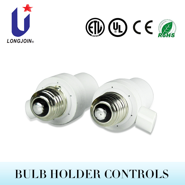 Thermal Switch Bulb Holder Control Outdoor Sensor Day Night Light Switch With Sensor For All Lamps