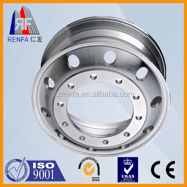 RENFA Hot selling low price truck parts 16 inch rims